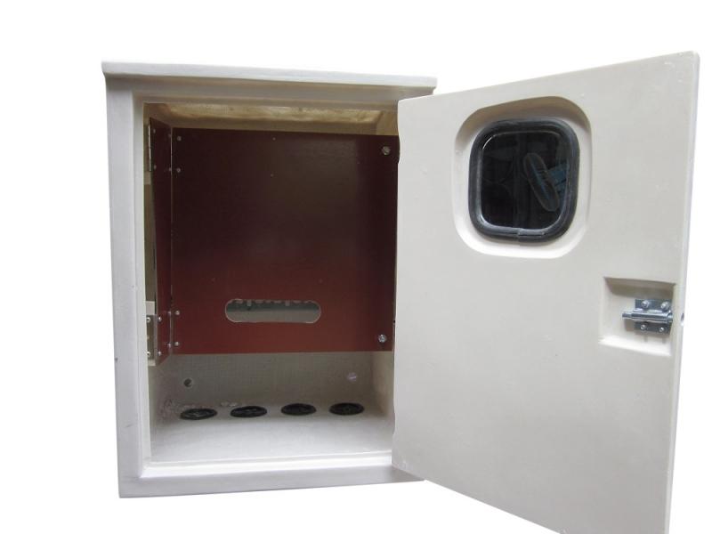 Tủ bảo vệ điện kế