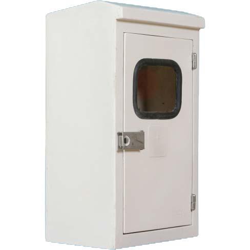 Tủ điện kế 3 pha composite