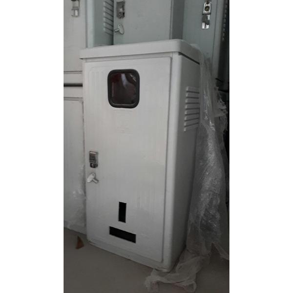 Tủ điện kế 2 ngăn composite 450x920x420 mm