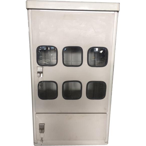 Tủ 06 điện kế 600x1050x400 mm
