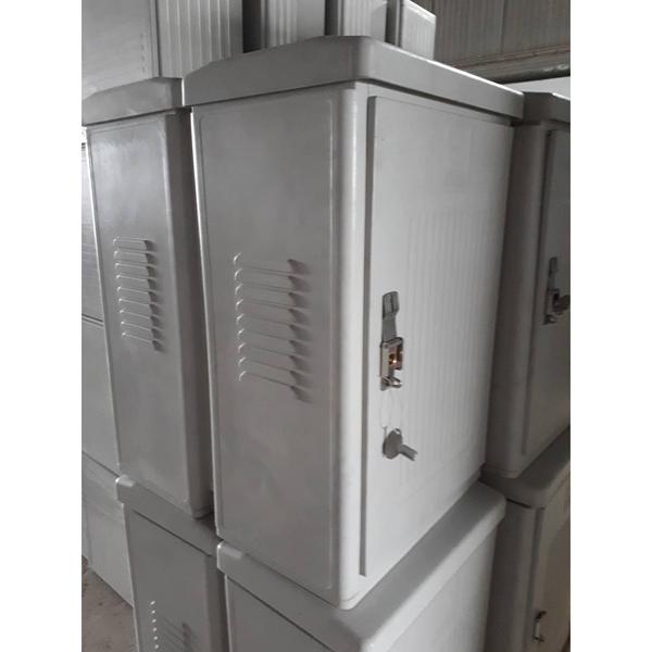 Tủ phân phối hạ thế composite 500x760x340 mm