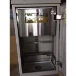 Tủ điện kế 2 ngăn composite 1050x600x400 mm