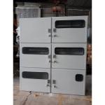 Tủ module chung cư 1320x1500x260 mm...